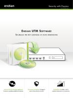 Endian UTM Software
