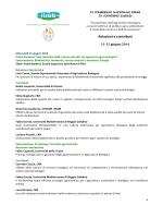 Programma - PDF 224 KB - Scuola Esperienziale Itinerante di