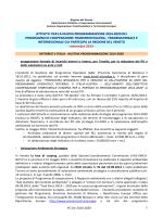 pubblicazione - Cooperazione Territoriale Europea