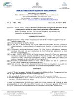 (Decr.Istitutivo-Nomine CLIL (27.02.2014)) - Saluzzo