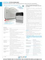 CENTRALI CE100-3GSM-BUS