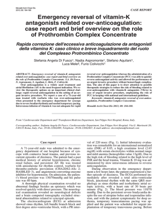 05 aspromonte - case rep 2a - Monaldi Archives for Chest Disease