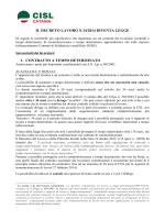 Legge 34 2014 - CISL