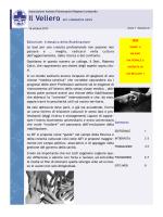 Notiziario Aifi Lombardia anno 1 n 6