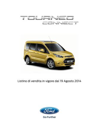 Clicca qui - Ford Italia