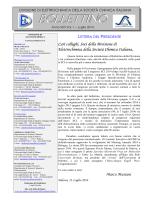 2014 - Anno XXII, vol. 1 - Società Chimica Italiana