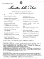 aggiornamento 28 Agosto 2014 - ASL della Provincia di Mantova