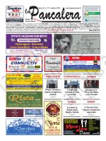 LA PANCALERA Ottobre 2014 1