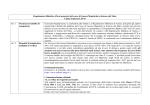 Regolamento Didattico (Parte generale) del