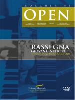 ANNO ACCADEMICO 2013/2014 - Istituto Luigi Boccherini