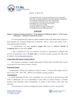 Dispositivo tecnico allievi - ufficio xv ambito territoriale per la
