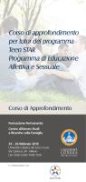 programma 2015 - Centri di Ateneo - Università Cattolica del Sacro