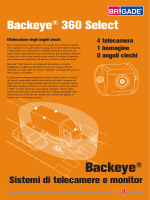 Backeye® 360 Select (pdf)