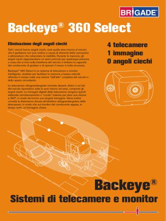 Backeye® 360 Select (pdf)