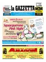 Giugno - Romagna Gazzette