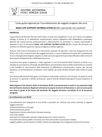 allegato 1 - Regione Autonoma Friuli Venezia Giulia