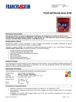 PLEX ANTIALGA Serie 0100