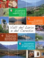Valli del Lario e del Ceresio