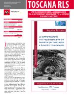 Media Kit - Regione Toscana