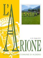 n. 33 - Comune di Aldeno