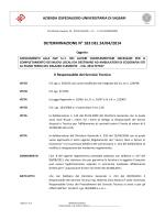 Determinazione del 24 Aprile, n. 183 [file]