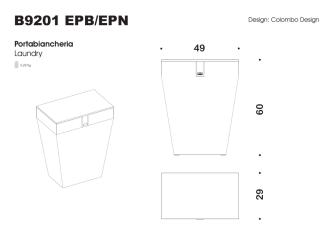 B9201 EPB/EPN - Colombo Design