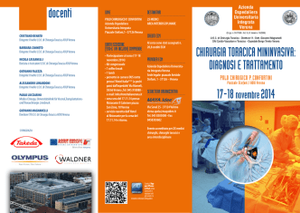 BROCHURE CORSO VR 17-18.11