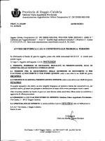 Bando di gara - icdezerbimilone.gov.it