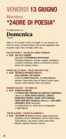 pdf programma 24 ORE di POESIA - Parole Spalancate :: Festival