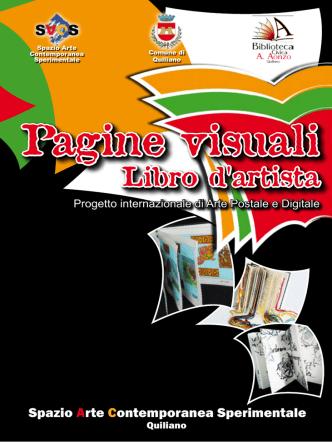 Catalogo Pagine visuali
