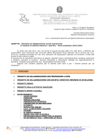 Circolare Collaborazioni 2014-15