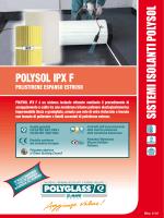 POLYSOL IPX F
