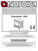TermoIsotta – DSA