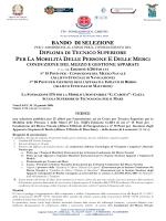 Bando 2014 - TS Coperta e Macchine - Vers. 1.0