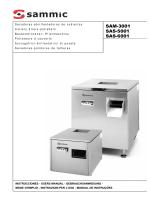 SAM-3001 SAS-5001 SAS-6001