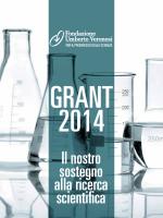 scarica il quaderno dei grant 2014