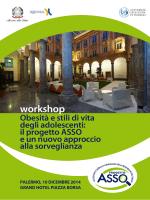 Programma - SItI - Società Italiana di Igiene