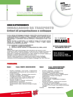 Scarica il programma completo - Istituto Italiano Imballaggio