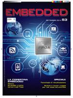 la copertina embedded speciale
