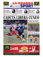 N° 02 – La Granda Sport del 21/01/2014