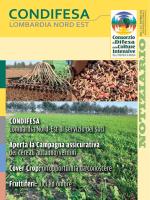 CONDIFESA Lombardia Nord-Est al servizio dei soci Aperta la