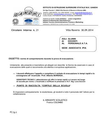 021_Comportamenti emergenze IPIA 1105KB Oct