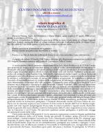 scheda biografica di Zanacco Franco