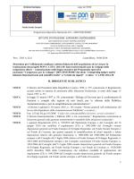 determinaPON C1-2014 - Istituto di Istruzione Superiore di
