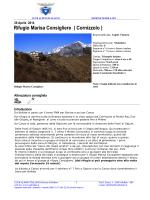 Rifugio Marisa Consigliere ( Cornizzolo )