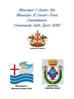 Community dello Sport 2016