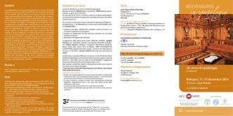 bookmarks in Epatologia 2014