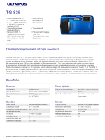 TG‑835 - Olympus