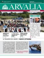 Arvalia News novembre 2014