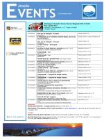 1-16 novembre 2014 Rassegna teatrale Verso